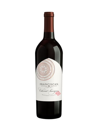 Franciscan Montery County Cabernet Sauvignon V18 750ml image number 1