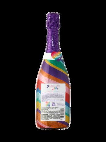 Barefoot Bubbly Limited Edition Pride Bottle - Brut Rose 750ML image number 6