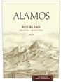 Alamos Red Blend V18 750ML image number 2