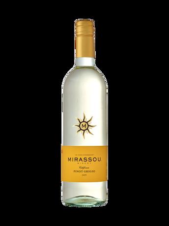 Mirassou Pinot Grigio V19 750ML image number 1