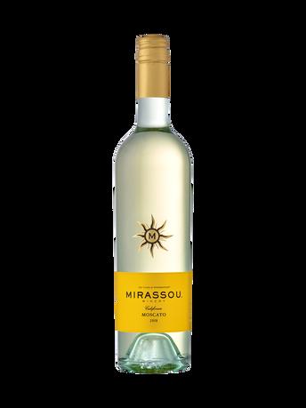 Mirassou Winery Moscato V18 750ML image number 1