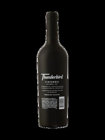 Thunderbird Zinfandel V17 750ML image number 4