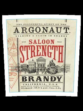 Argonaut Saloon Strength  1.0L image number 3