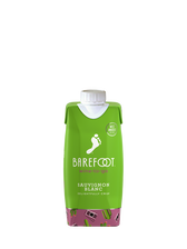 Barefoot Sauvignon Blanc  500ML