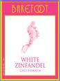Barefoot Cellars White Zinfandel  750ML image number 2