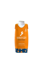 Barefoot Riesling  500ML