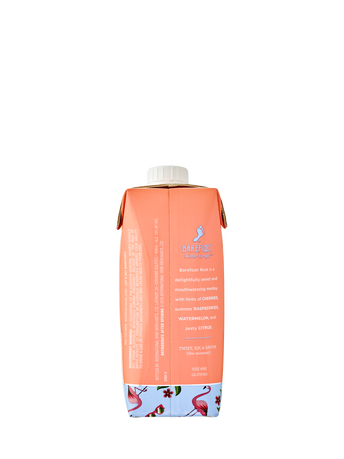 Barefoot Rose  500ML image number 3