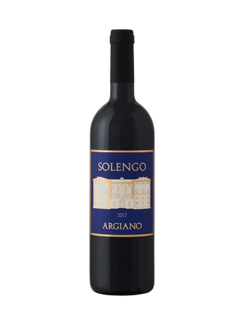 Argiano Solengo Toscana IGT V17 750ML image number 1