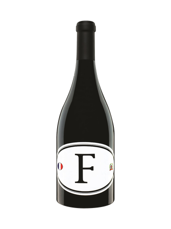 Locations F French Red Wine  750ML image number 1