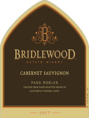 Bridlewood Estate Winery Cabernet Sauvignon V17 750ML image number 3