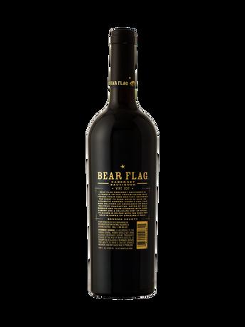 Bear Flag Premium Cabernet Sauvignon V17 750ML image number 2