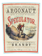 Argonaut Speculator  750ML image number 3
