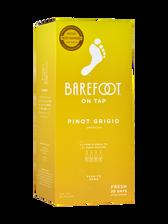 Barefoot Pinot Grigio  3.0L