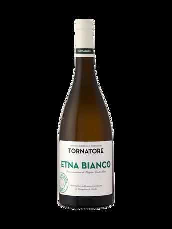 Tornatore Etna Bianco DOC V19 750ML image number 4