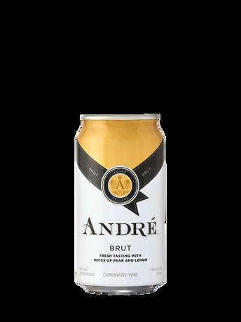 Andre Brut 375ML image number 1