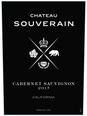 Chateau Souverain Cabernet Sauvignon V17 750ML image number 3