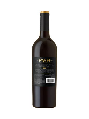 Pioneer Wine House Cabernet Sauvignon V18 750ML image number 2