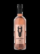 Dark Horse Rose V19 750ML