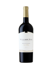 William Hill Estate Winery Bench Blend V15 750ML