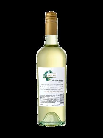 Thrive Sauvignon Blanc V18 750ML image number 2