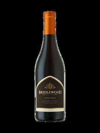 Bridlewood Estate Winery Pinot Noir V18 750ML image number 1