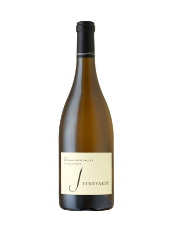 J Vineyards Chardonnay V18 750ML image number 1