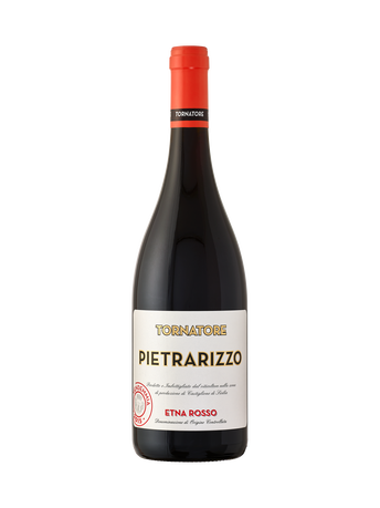 Tornatore Etna Rosso Pietrarizzo DOC V16 750ML image number 1