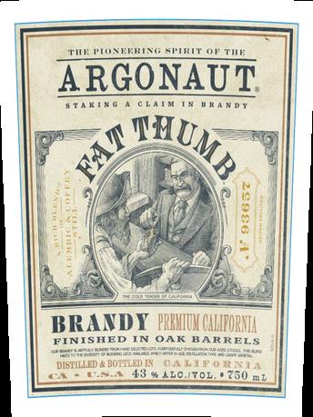 Argonaut Fat Thumb 750ML image number 3