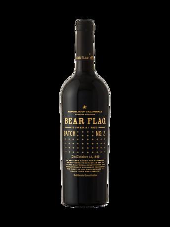 Bear Flag Premium Eureka Red  750ML image number 1