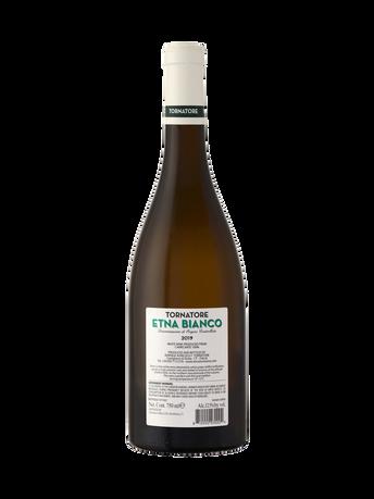 Tornatore Etna Bianco DOC V19 750ML image number 2