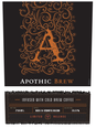 Apothic Brew  750ML image number 3