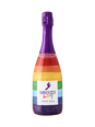 Barefoot Bubbly Pride Sweet Rosé 750ML image number 3
