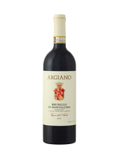 Argiano Vigna Del Suolo Red Blend - V15 750 ML