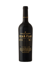 Bear Flag Premium Eureka Red  750ML