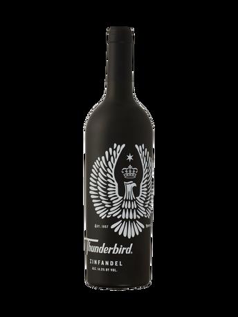 Thunderbird Zinfandel V17 750ML image number 3