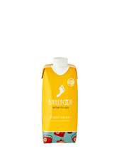 Barefoot Pinot Grigio 500ML
