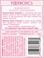 Barefoot Cellars White Zinfandel  750ML image number 3