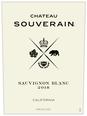 Chateau Souverain Sauvignon Blanc V18 750ML image number 2