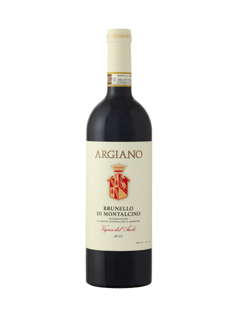 Argiano Vigna Del Suolo Red Blend V15 750ML image number 1