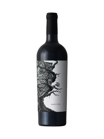 Mount Peak Winery Sentinel Cabernet Sauvignon V16 750ML image number 1