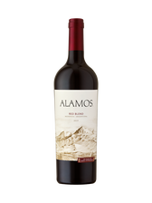 Alamos Red Blend V19 750ML