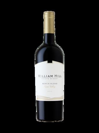 William Hill Estate Winery Bench Blend V15 750ML image number 1