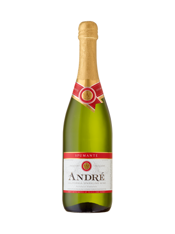 Andre Spumante  750ML image number 1