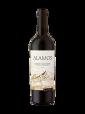 Alamos Cabernet Sauvignon V18 750ML