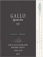 Gallo Signature Series Pinot Noir V17 750ML image number 2