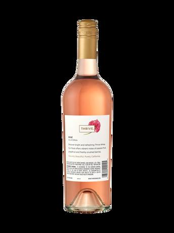 Thrive Rosé V18 750ML image number 4