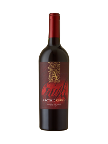 Apothic Crush V18 750ML image number 1