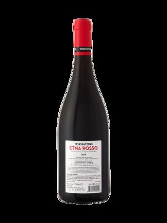 Tornatore Etna Rosso DOC V17 750ML image number 2