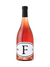 Locations F French Rose  750ML