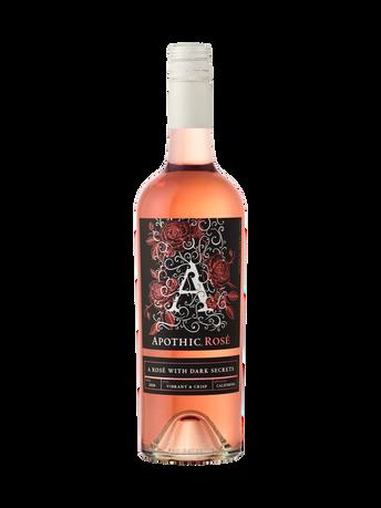 Apothic Rosé V20 750ML image number 1